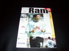Derby County v Burnley, 2002/03